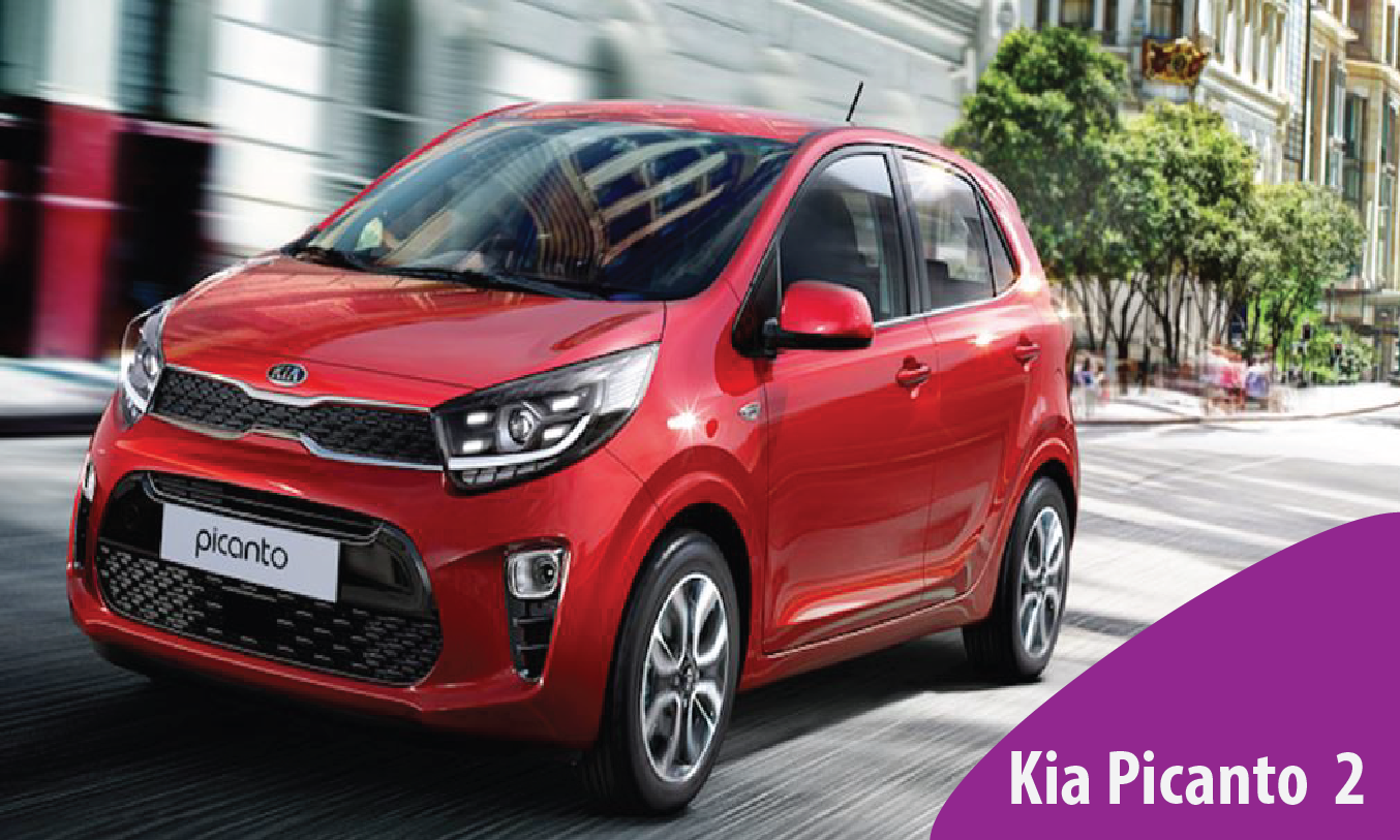 Kia Picanto 2 For Sale, Price, Specifications, Review