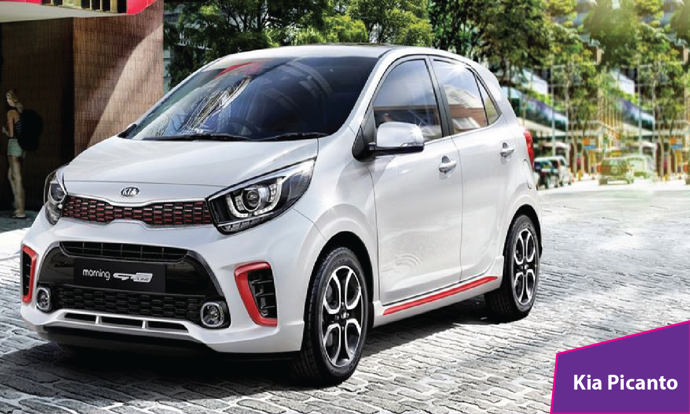 KIA Morning for Sale in Ghana, Price, Features, Review